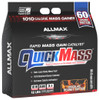 AllMax QuickMass 5.44 KG (12 LB)