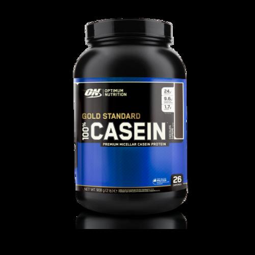 Optimum Nutrition 100% Casein Gold Standard 909 G (2 LB)