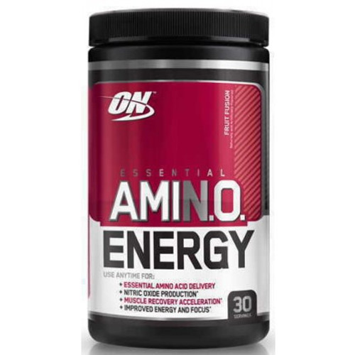 Optimum Nutrition Essential Amino Energy 270 G (9.5 OZ)