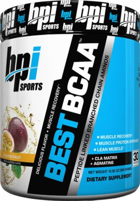 BPI Sports BEST BCAA 300 G (10.58 OZ)