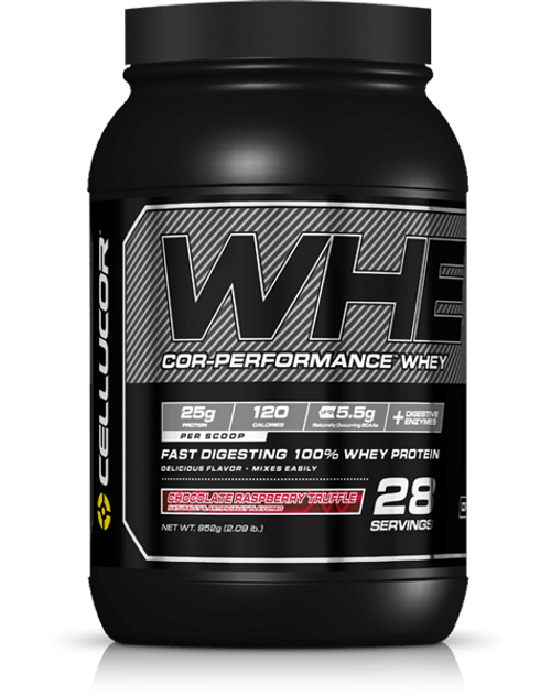 Cellucor COR Performance Whey 907 G (2 LB)