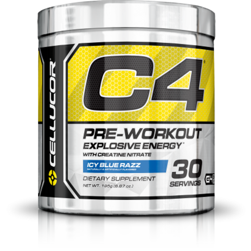 Cellucor C4 Pre Workout 180 G (6.34 OZ)