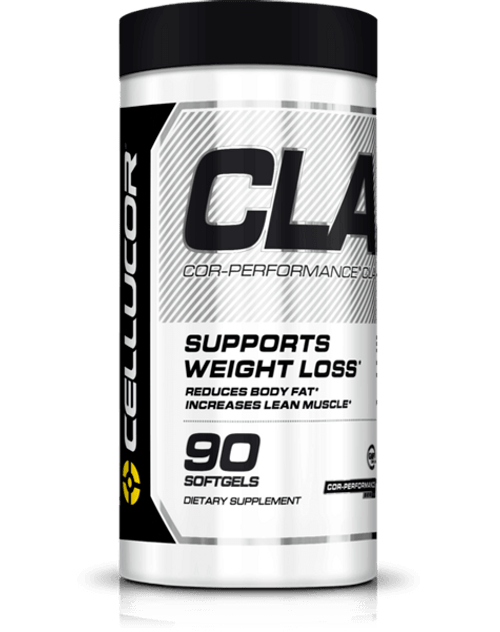 Cellucor CLA COR Performance CLA 90 Softgels (90 Caps)