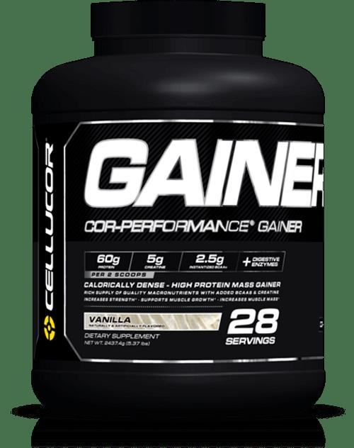 Cellucor COR Performance Gainer 2.4 KG (5.37 LB)