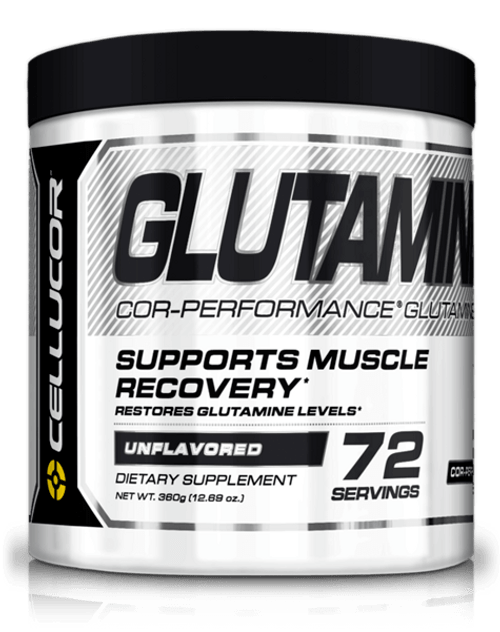 Cellucor COR Performance Glutamine 360 G (12.69 OZ)