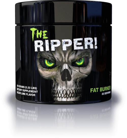 Cobra Labs The Ripper Fat Burner 150 G (0.33 LB)