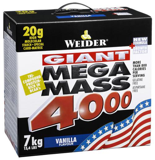 Weider Giant Mega Mass 4000 7 KG (15.4 LB)