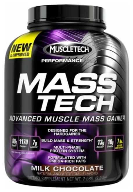 Muscletech MASS TECH Performance Series 3.2 KG (7 LB)