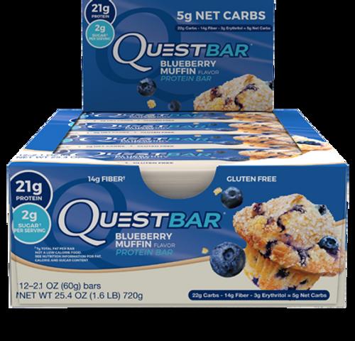 Quest Bar X 12 Pack 60 G