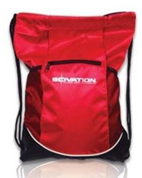 Scivation Sling Bag Red/Black