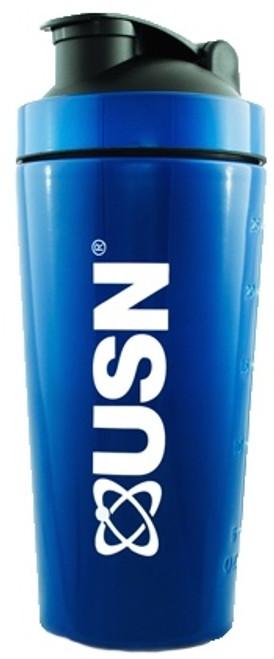 USN Stainless Steel Shaker Bottle 700 ML (24 Fl OZ)