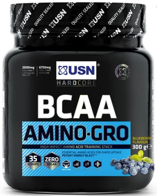 USN BCAA Amino Gro 300 G
