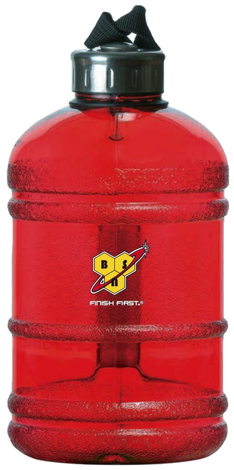 BSN Half Gallon Water Jug 1.89 L