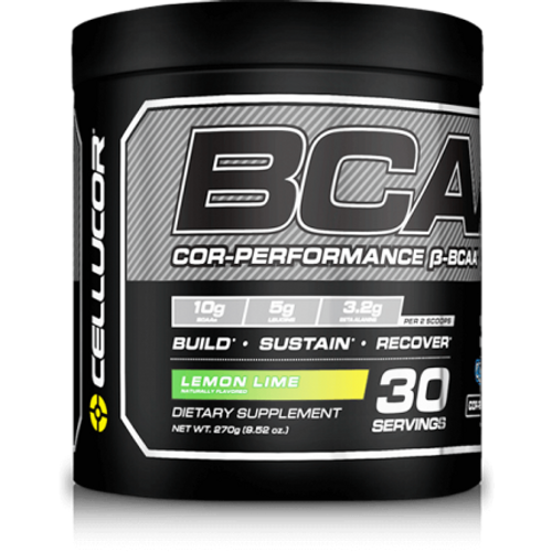 Cellucor COR Performance BCAA 270 G (30 Servings)