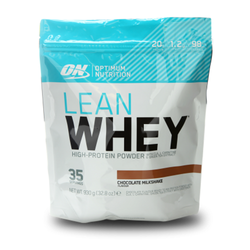 BUY 4 GET 1 FREE - Optimum Nutrition Lean Whey  930 G (35 Servings)