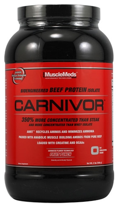 MuscleMeds Carnivor 28 Servings