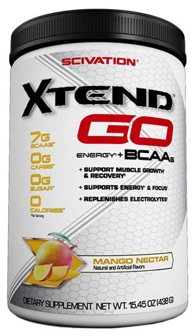 Scivation Xtend GO 30 Servings