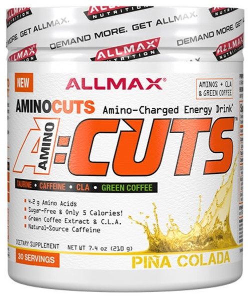 AllMax AminoCuts 210 G (30 Servings)