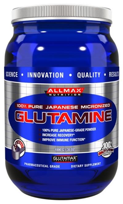 AllMax Glutamine 1000 G