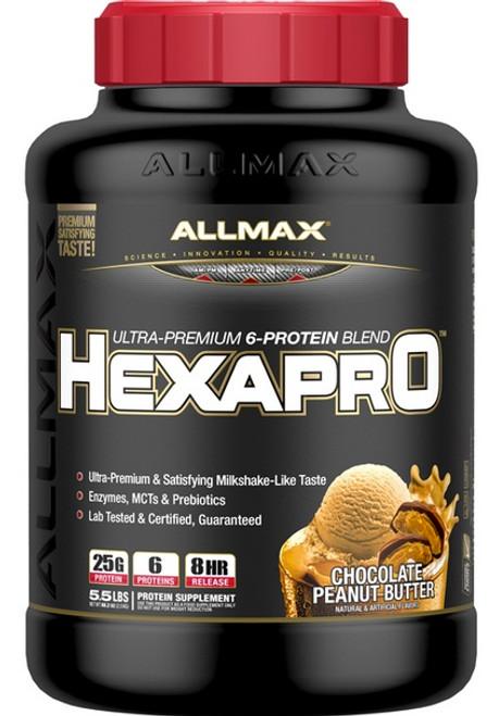 AllMax HexaPro 2.49 KG (5.5 LB)