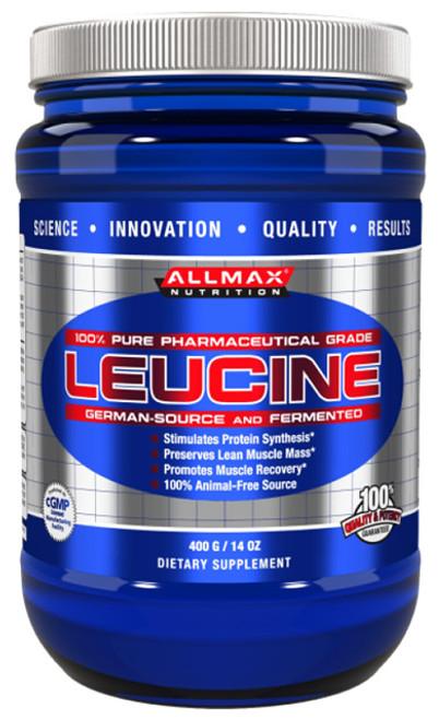 AllMax Leucine 400 G