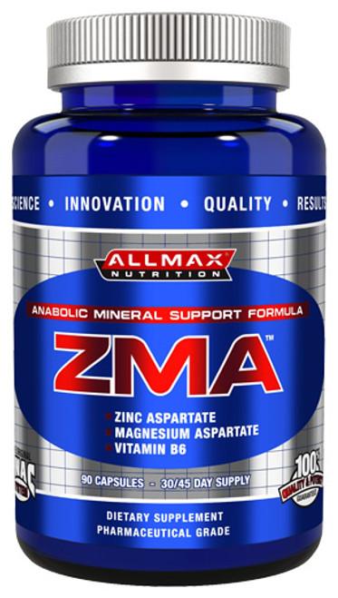 AllMax ZMA 90 Capsules