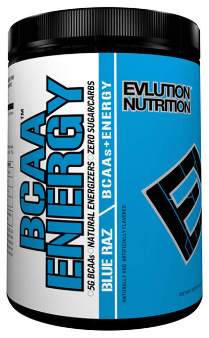 Evlution Nutrition BCAA Energy 40 Servings