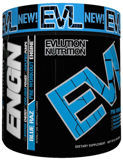 Evlution Nutrition ENGN 30 Servings