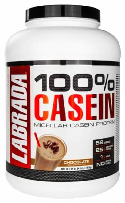Labrada 100% Casein 1820 G (4 LB)