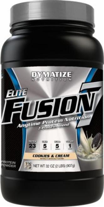 Dymatize Elite Fusion 7 - 908 G (2 LB)