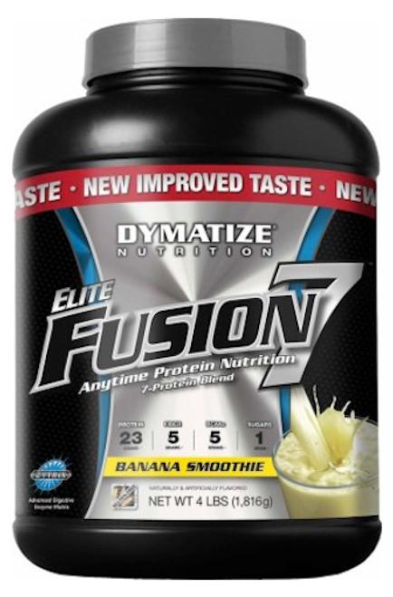 Dymatize Elite Fusion 7 - 1.8 KG (4 LB)