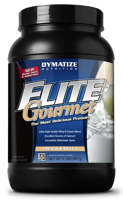 Dymatize Elite Gourmet 907 G (2 LB)