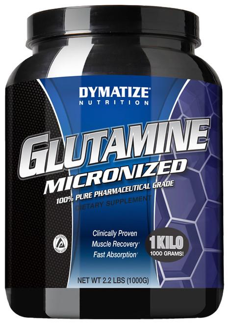 Dymatize Micronized Glutamine 1000 G
