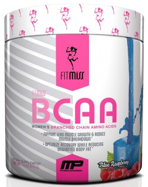 FitMiss BCAA 130 G