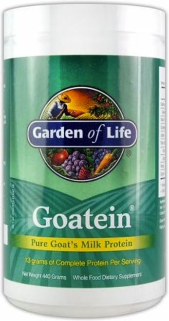 Garden of Life Goatein 440 G