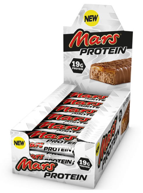 Mars Protein Bar 51 G x  18 Bars Pack
