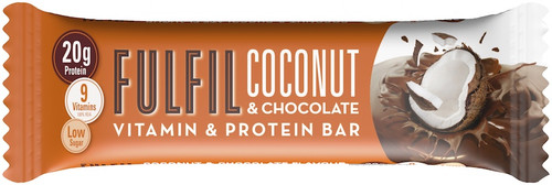 Fulfil Vitamin & Protein Bar 60 G x 1 Bar