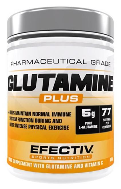 Efectiv Glutamine Plus 400 G