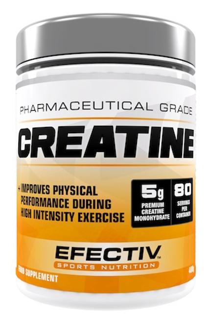 Efectiv Creatine 400 G