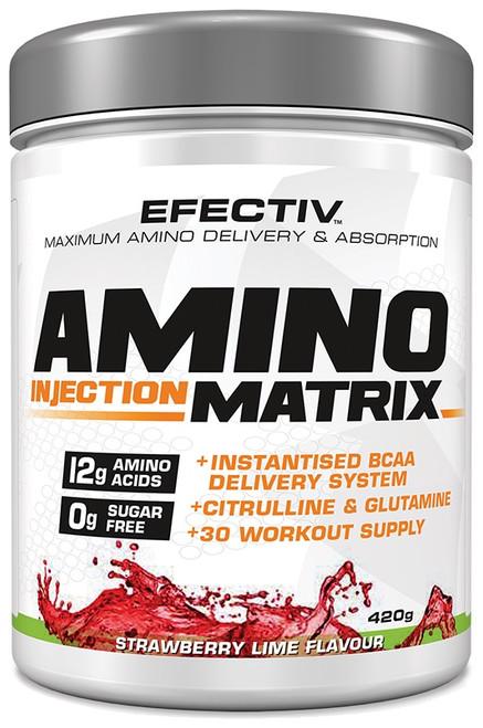 Efectiv Amino Injection Matrix 420 G