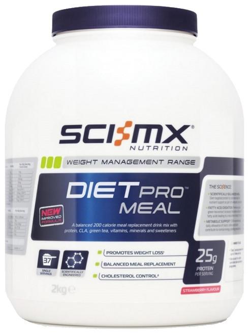 Sci-MX Diet Pro Meal 2 KG