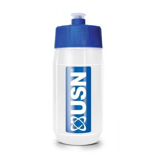 USN Training Water Bottle - Blue