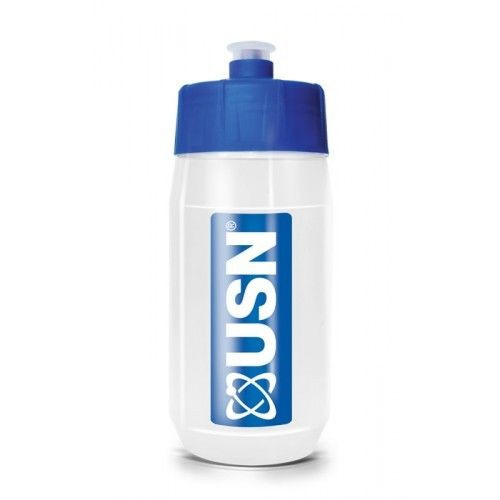 USN Training Water Bottle - Blue