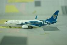 Phoenix Oman Air Boeing 737-800 1/400
