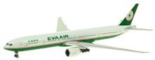 Apollo 400 EVA Air Boeing 777-35E/ER Diecast 1/400
