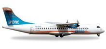 Herpa Arkia Israel Airlines ATR-72-500 1/500
