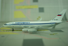 Phoenix Aeroflot Ilyushin IL-96-300 (RA-96011) 1/400