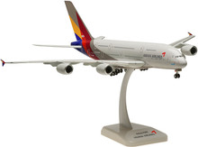 Hogan Asiana Airlines Airbus A380-800 1/200