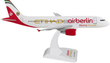 Hogan Air Berlin/Etihad Airbus A320 1/200