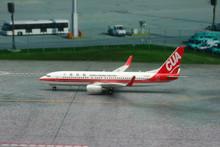 Phoenix China United Airlines Boeing 737-800 1/400